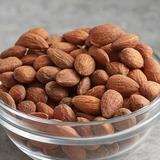 Blue Diamond Whole Almonds, Roasted and Salted - 25 lb.