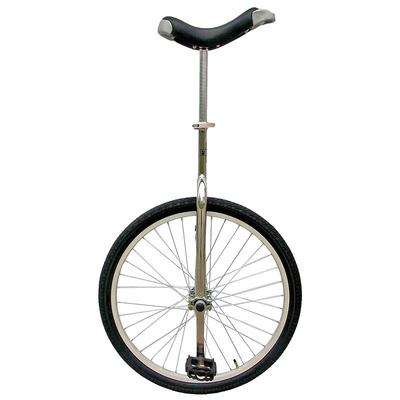 Fun 24-in. Unicycle - Youth, Multicolor