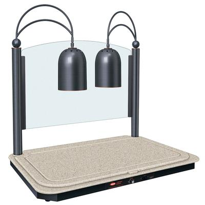 Hatco DCSB400-3624-2 Dual Lamp Decorative Carving Station...