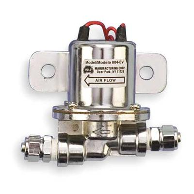 Wolo 804-EV Electric Solenoid Air Valve