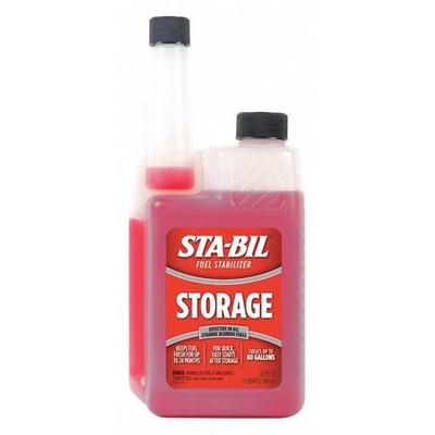 STA-BIL 22214 Fuel Stabilizer,32 oz