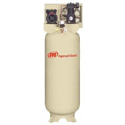 Ingersoll Rand Electric Air Compressor, SS3L3, Ingersoll-...
