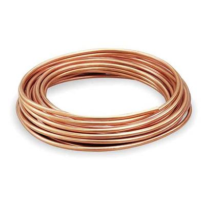 60 ft. Type L Copper Tubing, Mueller Industries, 617F