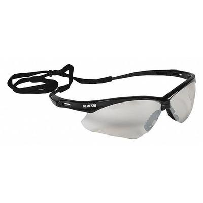Jackson Safety Jackson Indoor/Outdoor Safety Glasses, Scr...