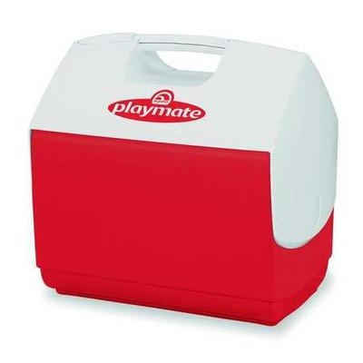 Igloo 43362 Beverage Cooler, 16 qt., Red
