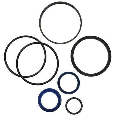 Maxim Lighting 204500 Seal Kit, For 2 In Bore Tie Rod Cyl...