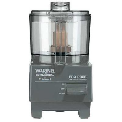 WARING-COMMERCIAL WCG75 Food Processor, Chopper Grinder
