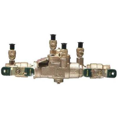 "Watt 10-3/4"" Reduced Pressure Zone Backflow Preventer, Wa..."