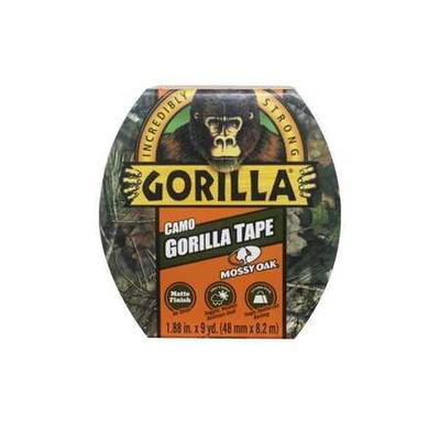 9 yd. Duct Tape, Gorilla Tape, 6010901