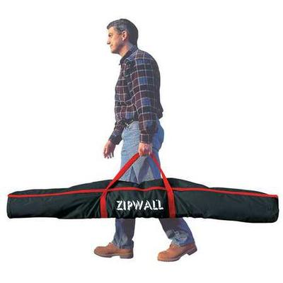 Zipwall Carry Bag,Polyester ZIPWALL CB1