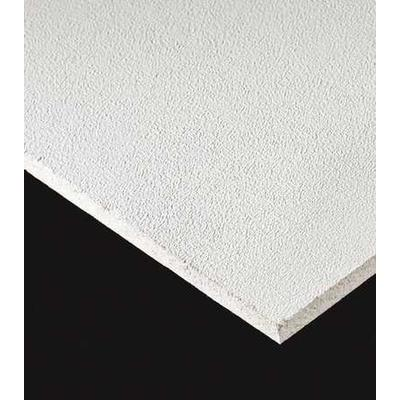 """48""""Lx24""""W Ceiling Tile Kitchen Zone(TM), Mineral Fiber, PK12 ARMSTRONG 672"""