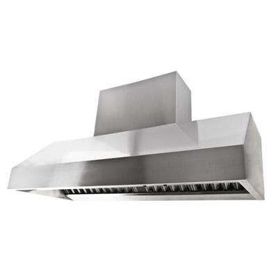 Proline 60 inch Under Cabinet/Wall Mount Range Hood ProV ...