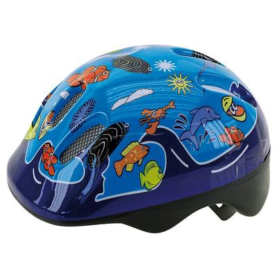 Ventura Sea World Helmet - Kids, Blue