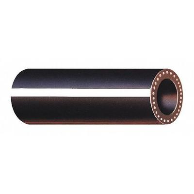 Gates 28409 Heater Hose, 3/8 ID x 50 Ft, 60PSI, EPDM