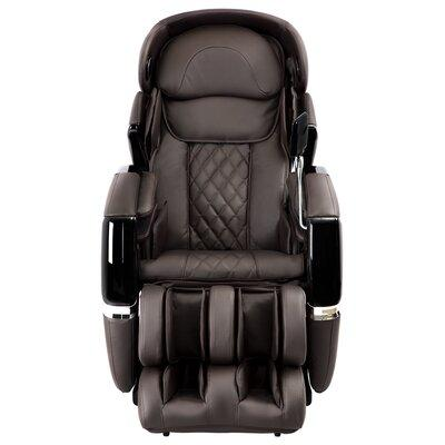 Osaki OS-3D Faux Leather Pro Cyber Massage Chair OS3D Pro...