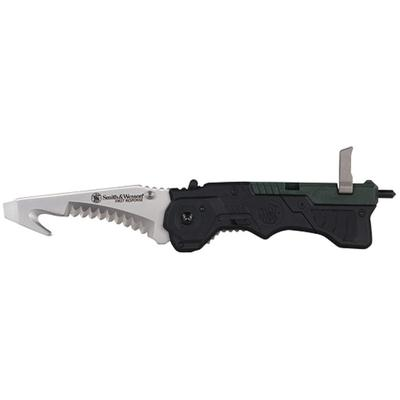 Smith & Wesson First Response Folding Pocket Knife 3.375