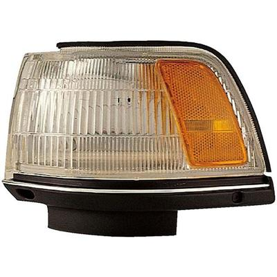 1987-1991 Toyota Camry Front Left Turn Signal / Parking L...