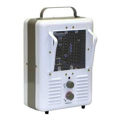 TPI Corp. 1500/1300W Electric Space Heater, Radiant/Fan F...