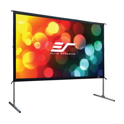 Elite Screens Yard Master 2 Front Projection Screen (58.8...