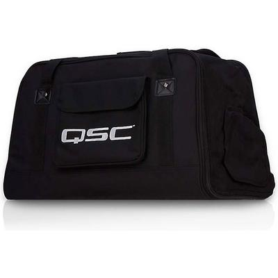 QSC Heavy Duty Tote K10 Soft Padded Heavy Duty Tote K10
