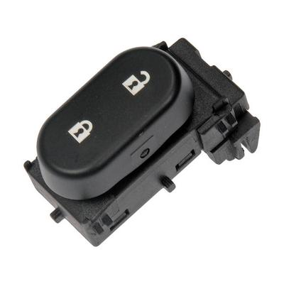 2006-2016 Chevrolet Impala Front Left Central Lock Switch...