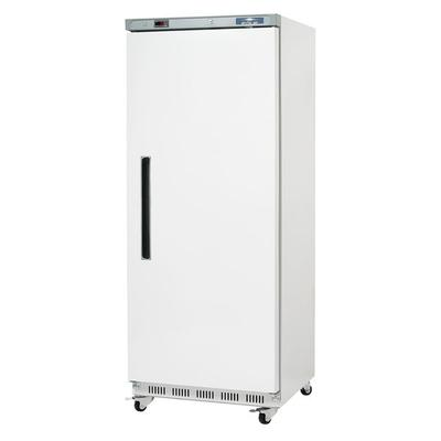 Arctic Air AWF25 White Single Door Reach In Freezer - 25 ...