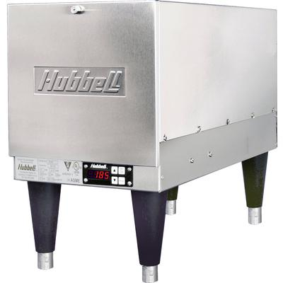 Hubbell J66RS 6 Gallon Compact Booster Heater - 6kW, 208V...