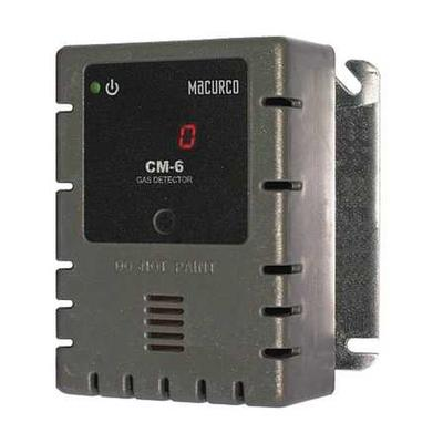 Macurco CM-6 Gas Detector, CO, LED