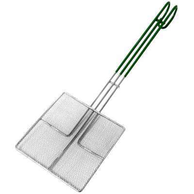 "Frymaster 8030446 6"" Square Fish Skimmer for FQ Series Fr..."