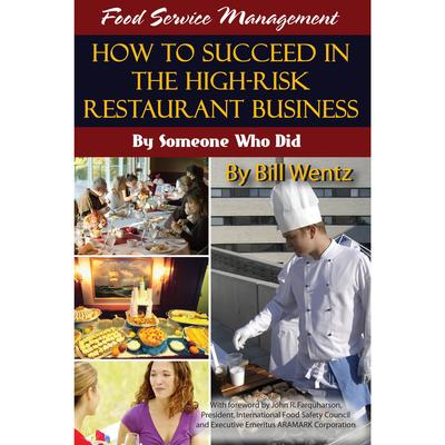 How to Succeed in the High-Risk Restaurant Business