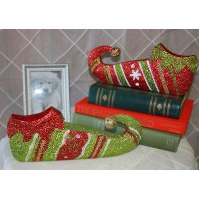 Worth Imports Elf Shoes 8668GR