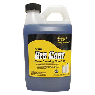Pro Products RK64N Water Softener Cleaner,Liquid Resin G6...