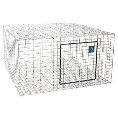 Miller Manufacturing AH2424 Rabbit Hutches