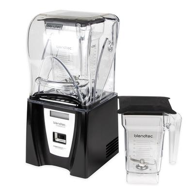 Blendtec C825C11Q-B1GB1D Countertop All Purpose Blender w...