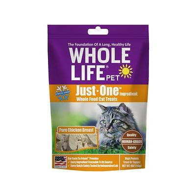 Whole Life Just One Ingredient P...