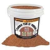 Lyman Turbo Case Cleaning Media - Tufnut 18 Lb. Tub O' Media