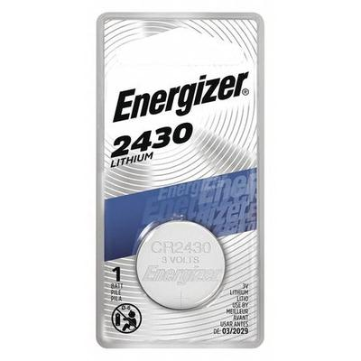 Coin Cell,2430,3V ENERGIZER ECR2430BP