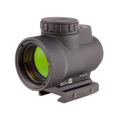 Trijicon MRO Red Dot Sight 2.0 MOA with Picatinny-Style Low Mount Matte