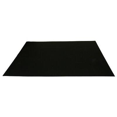 Rubber-Cal Inc. Elliptical Mat Heavy-Duty Rubber Mat 03_1...
