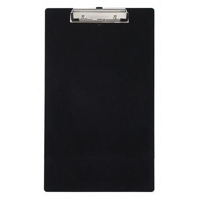 Clipboard,Plastic,Black,Legal SAUNDERS 21903