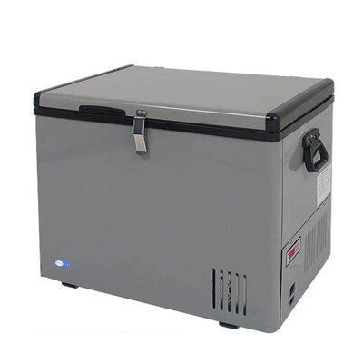 Whynter 2.8 cu. ft. Frost-Free Chest Freezer FM-85G