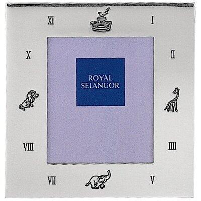 Royal Selangor Baby Picture Frame 013438R