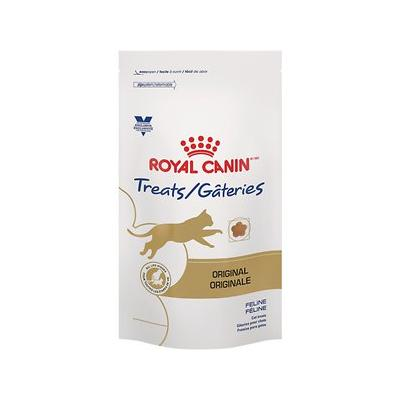 Royal Canin Veterinary Diet Original Feline Cat Treats, 0...