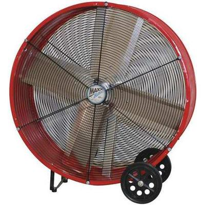 MAXX AIR BF30DD REDUPS Direct drive drum fan 2 Speed,30 i...