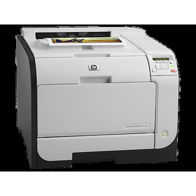 HP M451DN Pro 400 Color LaserJet Printer RECONDITIONED