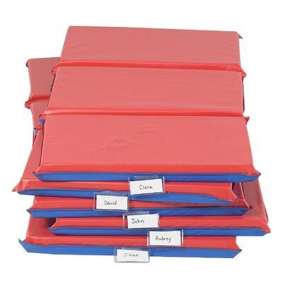 CHILDREN'S FACTORY H/S 3 Fold Infection Control Mat (5 Pa...