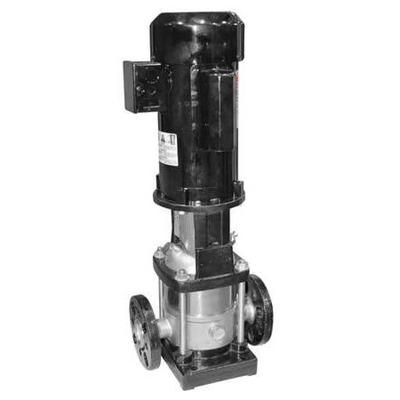 DAYTON Pump,1 HP,120/208-240VAC,...