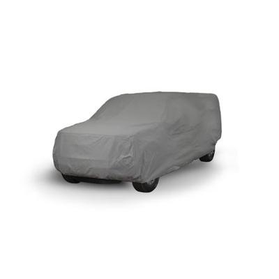 Mercedes-Benz ML320 SUV Covers - Basic Shield Dust SUV Co...