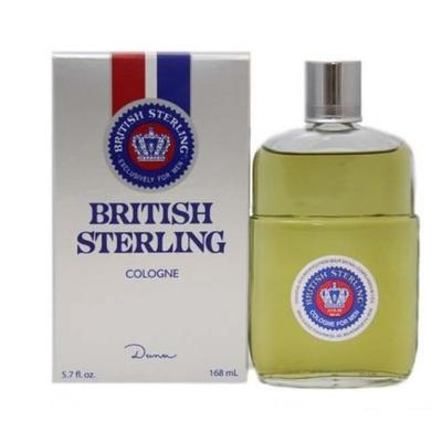 British Sterling Cologne Splash By Dana 5.7 oz Cologne Sp...