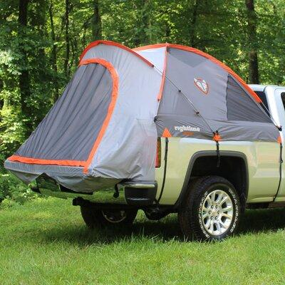 Rightline Gear Mid Size Long Two Person Bed Truck Tent (6...